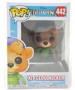 Funko Pop! Disney Talespin Set Cloudkicker Vinyl Figur Spielzeug - $14.73