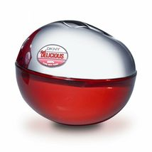 Donna Karan Red Delicious Perfume 3.4 Oz Eau De Parfum Spray  image 4