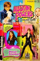 1999 - McFarlane Toys - Austin Powers Series 2 - Vanessa Kensington (Eli... - $14.99