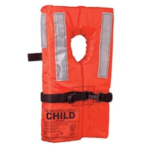 Kent Type I Collar Style Life Jacket - Child - $59.13