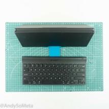 Logitech Y-R0034 Tablet Keyboard for iPad tablets Bluetooth keyboard - $19.99
