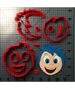 Cartoon Character 167 Cookie Cutter Set - $6.00+