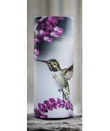 Large/Adult 200 Cubic Inch Hummingbird Scattering Tube Cremation Urn for... - $124.99