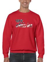 Men's Sweatshirt Mr America Cool USA American Flag Top - $19.94+