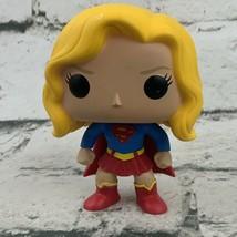 Funko Pop #93 Supergirl DC Super Hero Loose Figure - $19.79