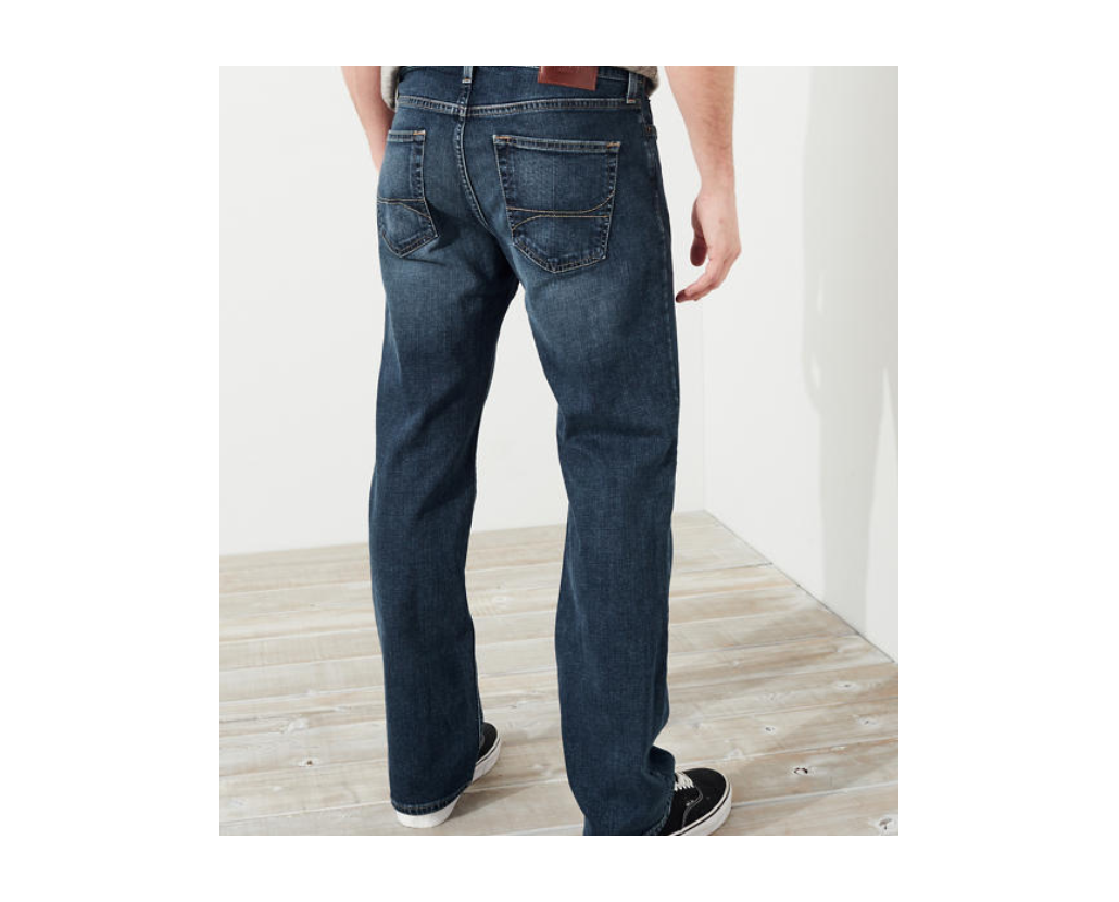 Hollister Men's Straight Epic Flex Jeans Size 30 X 30 NWT