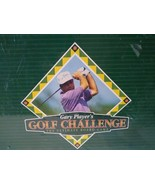 Gary Player's Golf Challenge The Ultimate Board Game Golf Course Game Board - $49.27
