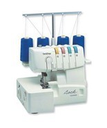 Serger 3or4 Thread Easy Lay In - £214.10 GBP