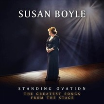STANDING OVATION by SUSAN BOYLE