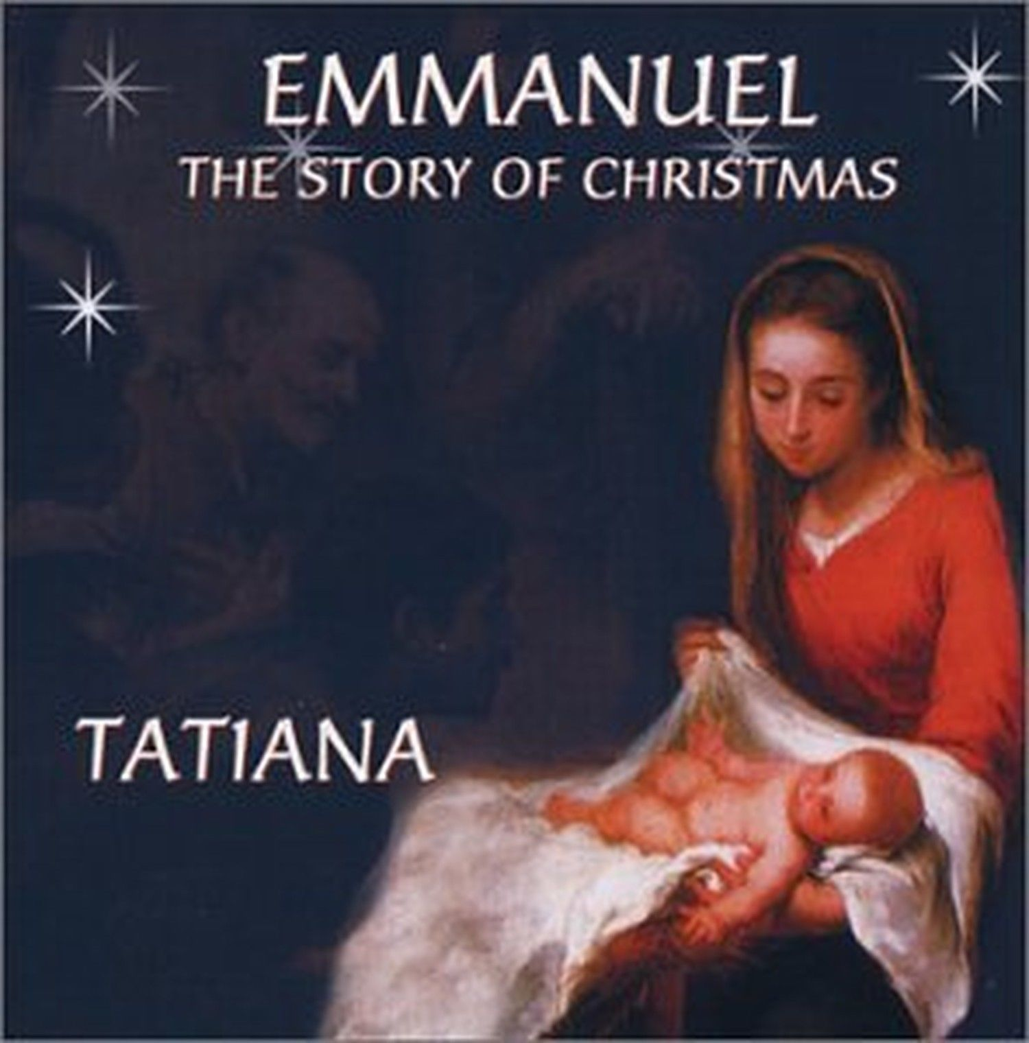 The story of christmas  emmanuel  feat. sanya by tatiana