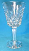 Waterford Crystal Lismore Claret (Set of 2) - $65.00