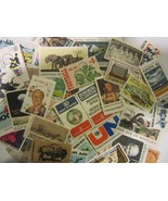 OLDER MINT USA Postage Stamp Lots, all different MNH 6 CENT COMMEMORATIV... - $6.92