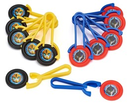 Party Favor, Transformers Disc Shooters  - $11.50