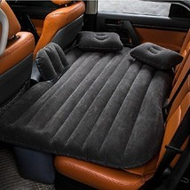 Travel Air Mattress Universal SUV Back Seat Couch Camping Festival Outdo... - $62.77 CAD