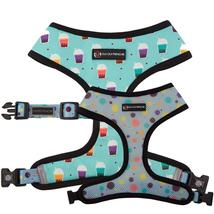 Oui Oui Frenchie Reversible Harness - Boba - $31.99