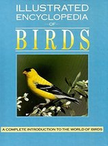Illustrated Encyclopedia of Birds a Complete Introduction to the World o... - $8.90