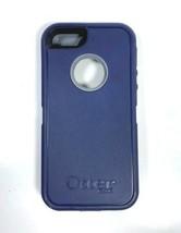 Otterbox iPhone 5 Defender Series Case, Violet - $7.91