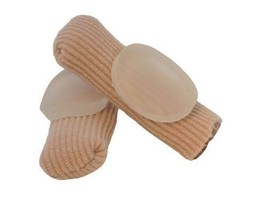 Silipos Digital Caps w/ Toe Spreader - 2 Sizes Available - 2 per pack - $13.99+