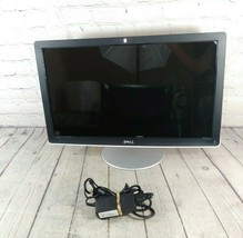 """Dell SX2210B 22"""" Full HD 1080p LCD Monitor With Power Adapter. WORKS - $148.49"""