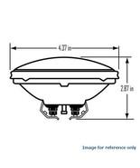 GE 4627 - 100w PAR36 Screw Terminals Aircraft Light Bulb - $64.00