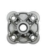 1998-2013 Polaris Scrambler Trail OEM Rear Wheel Hub with Large Flange 5... - $73.99
