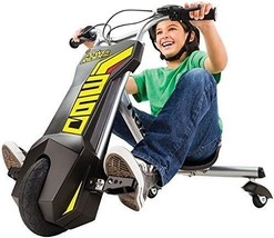 Kids Gift Ride On Electric Tricycle Bike 12 Volt Durable Plastic Rubber ... - $130.65