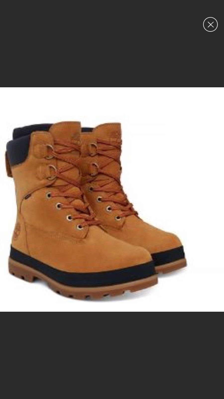 fe240a02820 Timberland Men's Snow Drifter Waterproof and 27 similar items