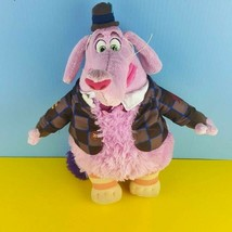 "Disney Store 17"" Plush Bing Bong Elephant Inside Out Large Stuffed Authe... - $27.71"