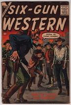 Dick Giordano Pedigree Collection Comic Six-Gun Western #4 John Romita A... - $45.53