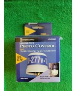 INTERMATIC LC4536C Photocontrol,Locking,120 to 277VAC - $15.99