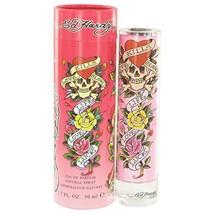 Ed Hardy by Christian Audigier Women's Eau De Parfum Spray 1.7 oz - 100%... - $39.67