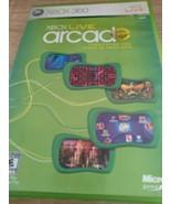 MicroSoft XBox 360 XBox Live Arcade - $5.00