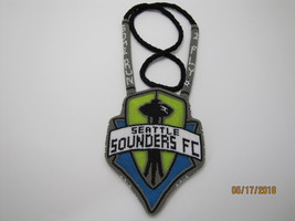 Seattle Sounders FC 2016 Champions Medallion - $250.00