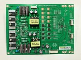 Vizio LNTVGT398XAH5 (715G8518-P01-000-004Y) LED Driver Board - $29.70