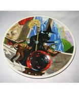 Wizard of Oz Wicked Witch of West Collector Plate - €42,43 EUR