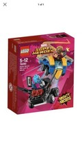 Lego Super Heroes Marvel Mighty Micros: Star-Lord vs. Nebula 76090 NEW - $12.40