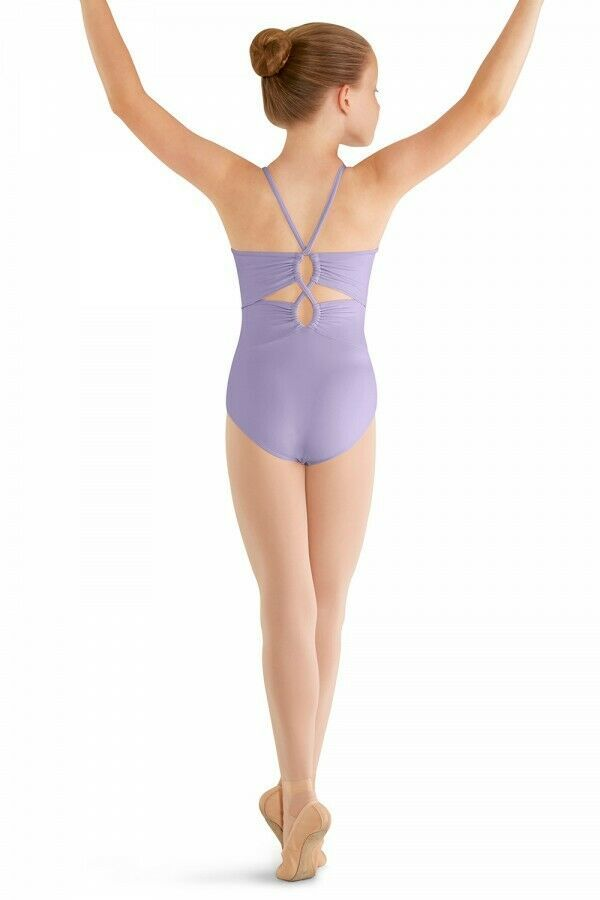 NEW Body Wrappers Leotard Women/'s MA LA Tall Adult Camisole Dance Ballet Costume