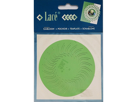 Kars Lace Template #112307