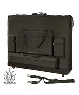 Royal Massage Deluxe Black Universal Massage Table Carry Case w/Wheels - $47.47
