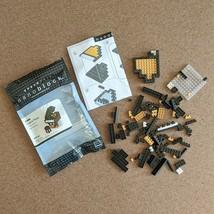 NanoBlock NBC_017 Grand Piano Building Block Kit, Kawada Japan - Open pk... - $9.31