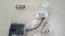 C2G 54290   MINI DISPLAYPORT TO DISPLAYPORT X2 MONITOR SPLITTER - 4K MST... - $59.80