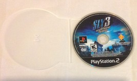 Sly 3: Honor Among Thieves Greatest Hits Sony PlayStation 2 Disc Only Te... - $10.39
