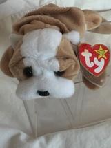 MWMT/Original TY Wrinkles Beanie Baby (Pug!!) - $300.00