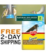Wild Finch Food Seed Supreme Kaytee Premium Feed For Outside Outdoor Ind... - $5.89