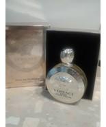 Versace Eros Pour Femme 3.4oz/100ml  Women's Eau de Parfum New in Box - $60.00