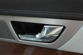 Interior Inner Door Handle Passenger Right Rear 2009 10 11 12 13 14 15 Jaguar XF - $42.57