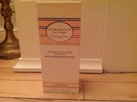 Christian Dior Body Radiance Moisturizer 5 oz. - $24.30