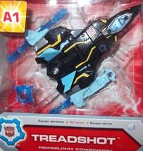 Transformers Energon TREADSHOT  Hasbro figure MOC sealed loose or carded - $17.99