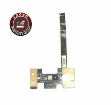 HP M6-1205DX M6-1000 M6-1225DX Genuine Power Button Board W/Cable LS-8712P - $3.36