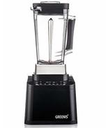 Greenis FGR-8800 Commercial Blender with Brushless DC Motor & Bluetooth - $895.00